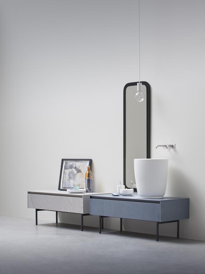 Rexa design collezione bagno moode social design magazine-01