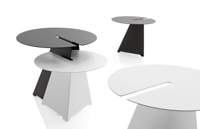 table basse B-line Abra magazine 02 sociale conception