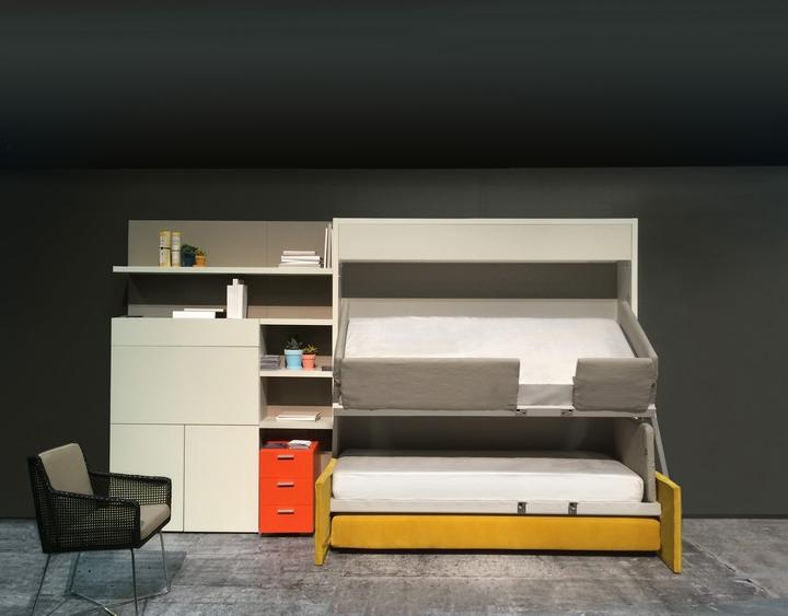 Clei KaliDuoSofa HomeOffice05 sozialen Designmagazin