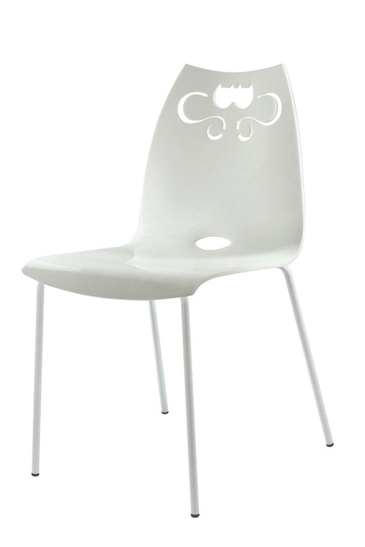 Cadeira-Gatos