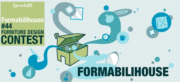 formabilihouse design contest social design magazine