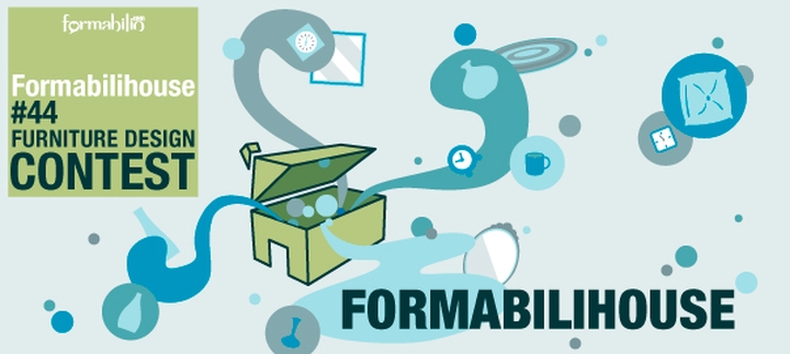 concours formabilihouse société de design magazine de design