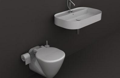 Intelligente b Keramik Galaxy Sozial Magazin-01 Design