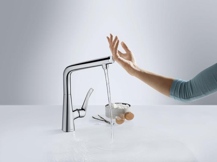 hansgrohe-miscelatore-cucina-metris-con-tasto-select-3-8078