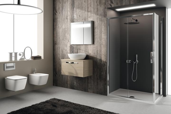 IS Lavabo e doccia Strada e sanitari 21 social design magazine