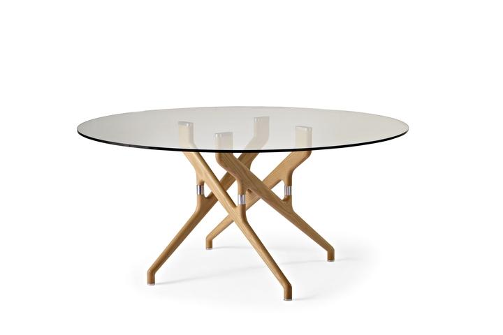 Potocco Torso Tisch Sozial Design-Magazin