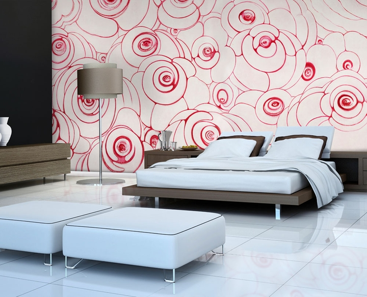 Sofia Cacciapaglia wallpepper wallpaper revista design social