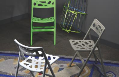 Klimt Varo chair