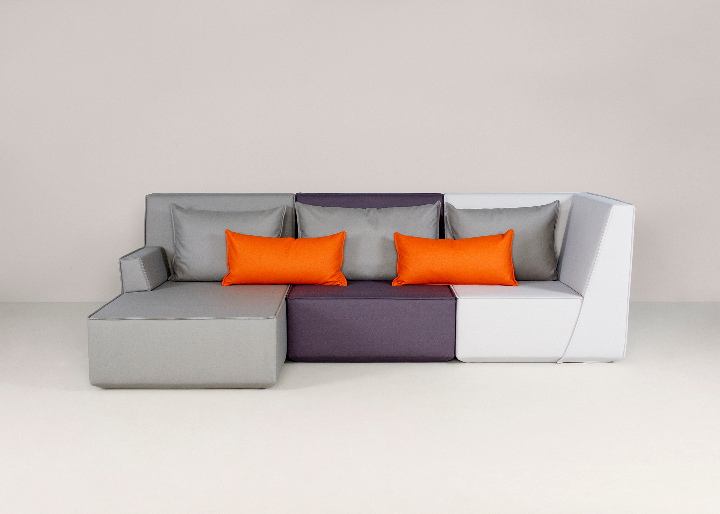 The new sofa Cubit: Modular, Separate, Made in Germany | Social ... | {Küchenmöbel made in germany 31}
