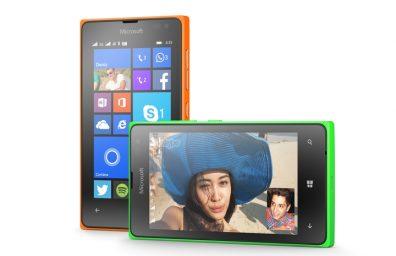 Lumia435 4-01 DSIMソーシャルマガジンのデザイン