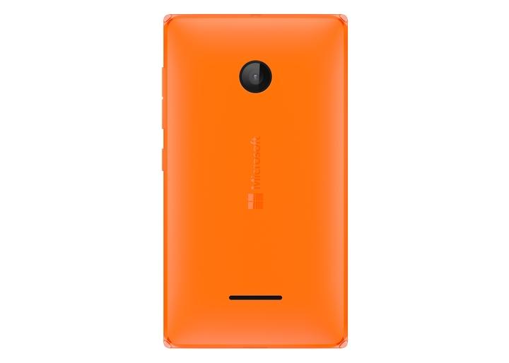 Επιστροφή Lumia532 Πορτοκαλί κοινωνικό σχεδιασμό περιοδικό-18