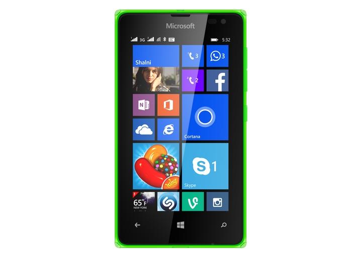 Lumia532 Front Green DSIM social design magazine-16