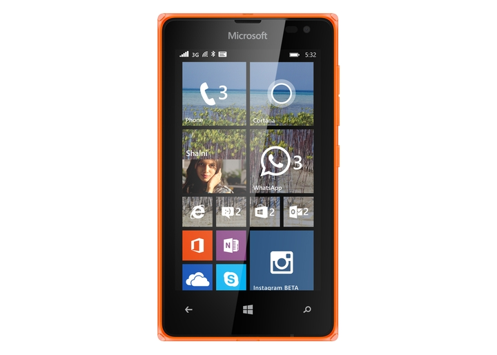 Lumia532 Front Orange SSIM social design magazine-15