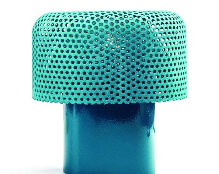 verde azulado Maggiolina 4