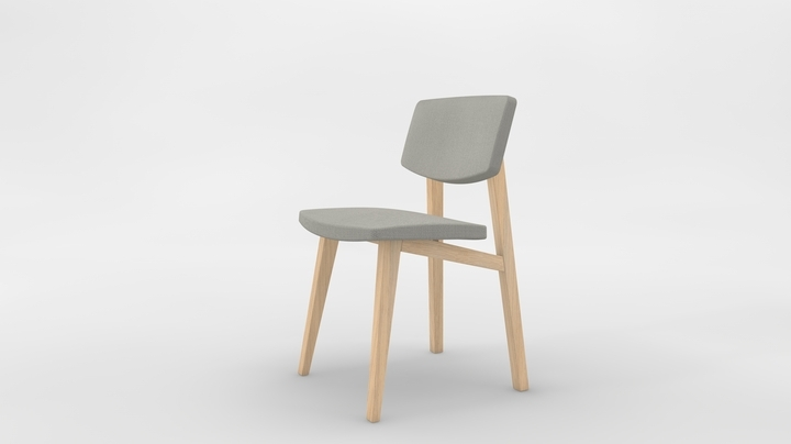 folha chair2 revista design social