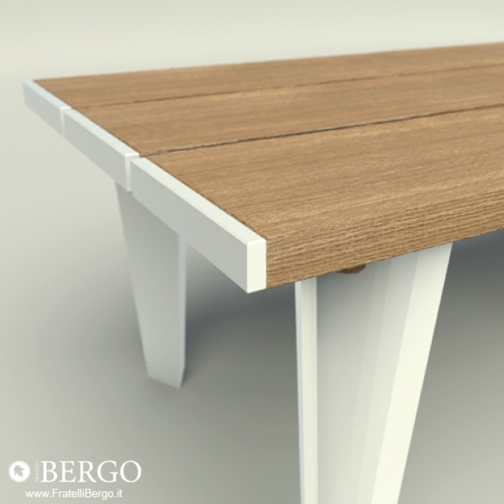 Table bergo 3 magazine design social