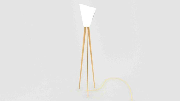Bolei Σχεδιασμός luminarias PlampZ περιοδικό social design