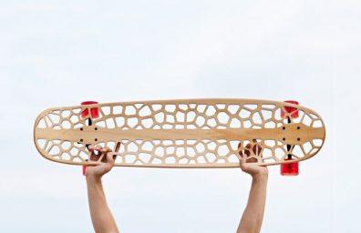 formas de Voronoi 0 revista de diseño social
