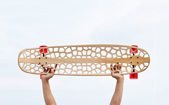 σχήματα Voronoi 0 περιοδικό κοινωνικών σχεδιασμού