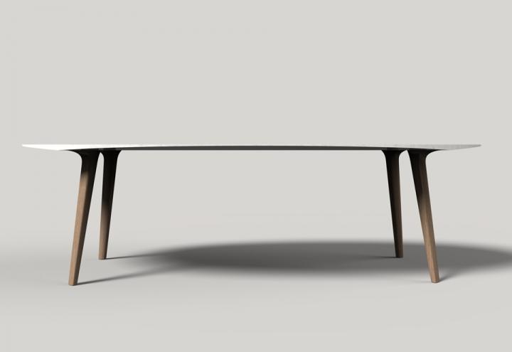 Giulio Iacchetti tavolo ADEMAR 02