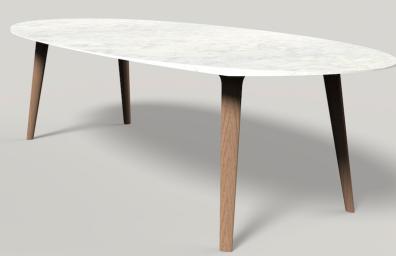 ジュリオIacchetti、テーブルADEMAR