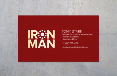ironman.card