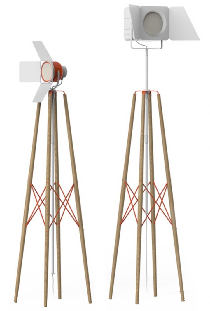 1427189915 lámpara de pie IANEBEAM foto de alta