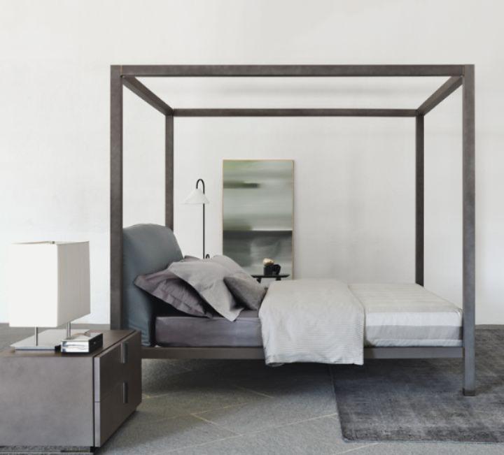 ARI bed 02 environment
