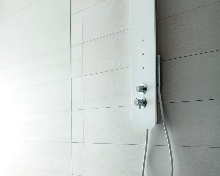 shower column Mac by Geda