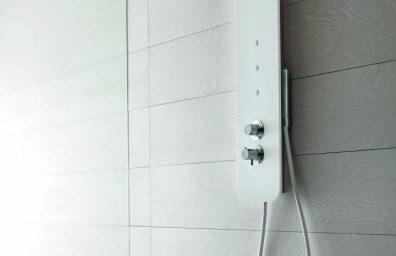 shower column Mac by Geda