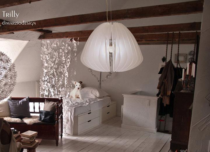 Tinkerbell lampe 04Wsdm