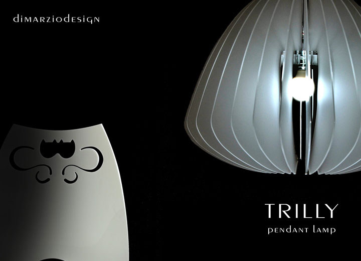 Trilly lamp 06Wsdm