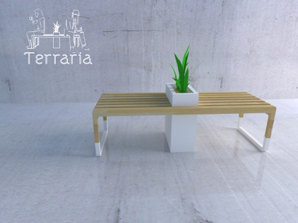Terraria rendering 01