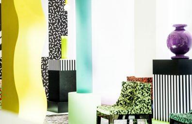 Kartell geht Sottsass Social Design Magazin 38