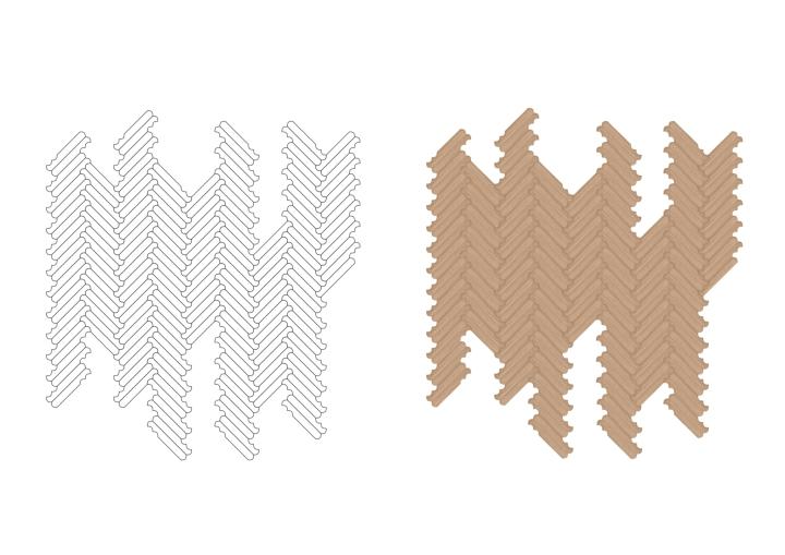 Planche jordanienne Patricia Urquiola design social le magazine 06