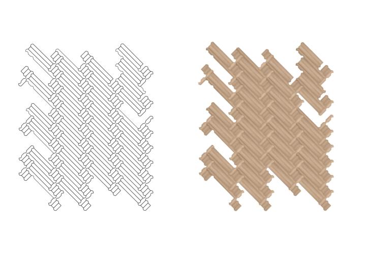 Planche jordanienne Patricia Urquiola design social le magazine 07
