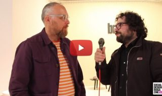 Giulio Iacchetti Salone del Mobile 2015 SDM Interview