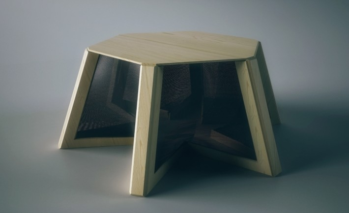 N1 programmable furniture social design magazine