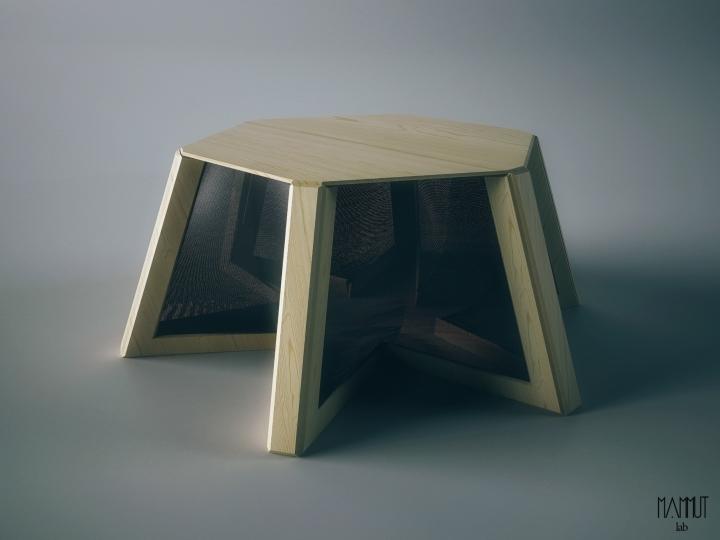 N1 société de meubles programmable magazine de design