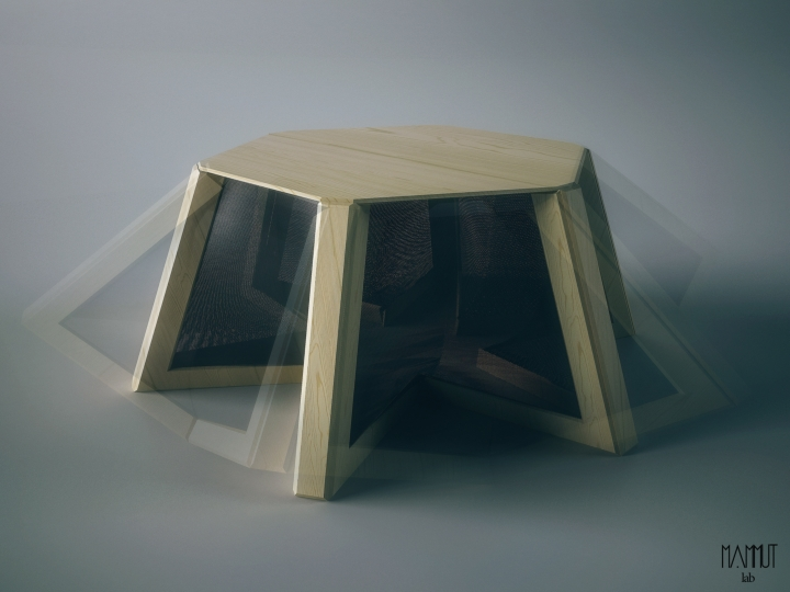 N3 programmable furniture  -HIGH social design magazine