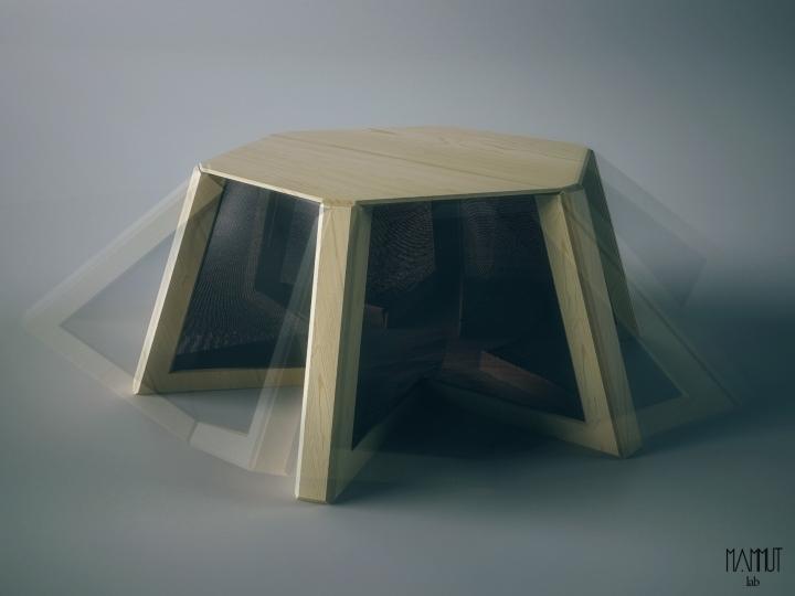 Muebles programable N3 -HIGH revista diseño social