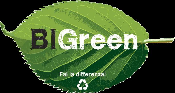 bigreen web logotipo