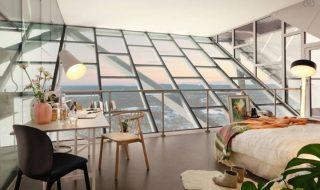airbnb JDS holmenkollen ski jump penthouse 08