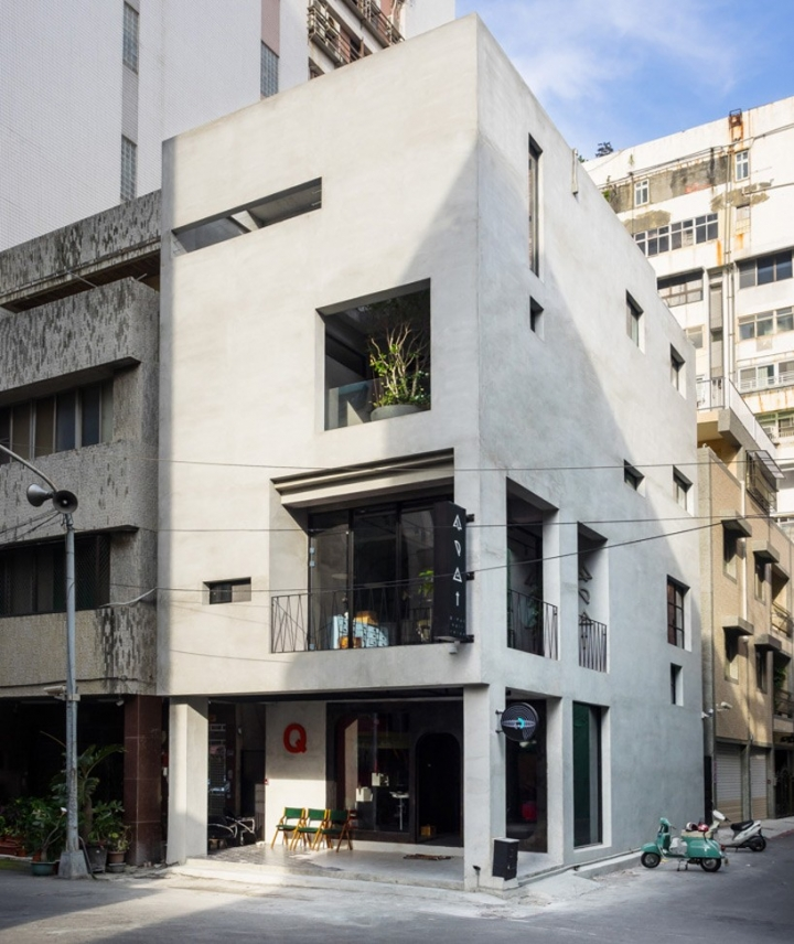 hao interior hair salon and residential 03 09 2015 last 818x973