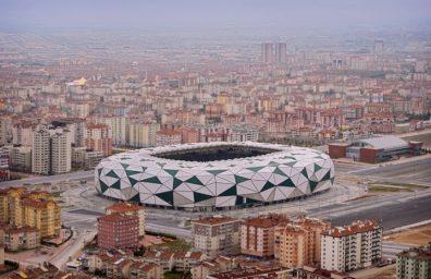 arquitetos bahadçr KUL Konya estádio da cidade 01 818x538