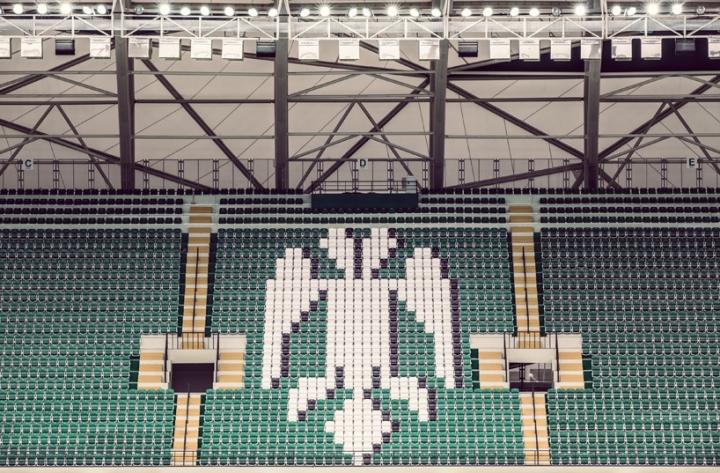 市のスタジアム08コンヤbahadçrKUL建築家