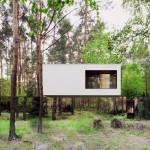 reform architekt marcin tomaszewski refelctive mirror izabelin house 2 01