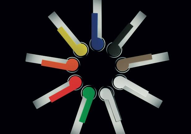 Corolla colori
