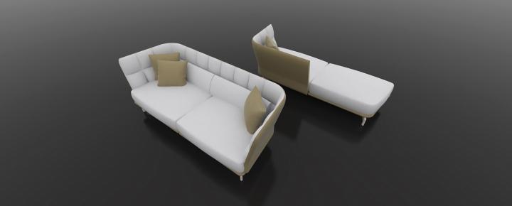 Carlton - design Riccardo Giovanetti - 01