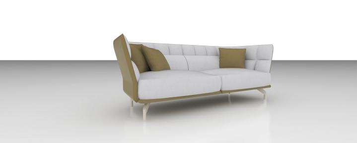 Carlton - design Riccardo Giovanetti - 03
